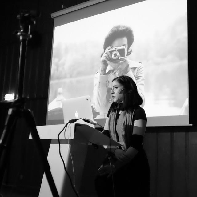 KOROtalks with Jasmina Cibic